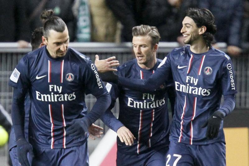 Z. Ibrahimovičius išdavė:PSG sieks įsigyti dar vieną Anglijos žvaigždę