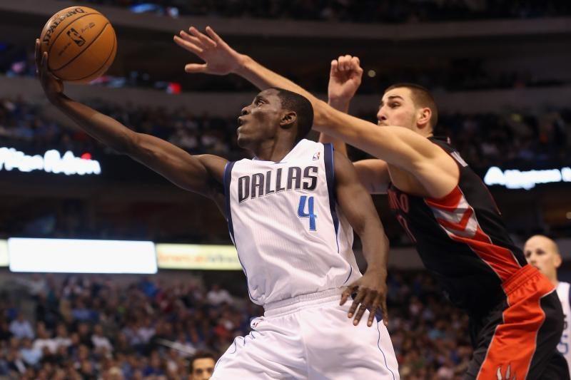 """NBA: J. Valančiūnas perdegė, """"Raptors"""" pralaimėjo"""