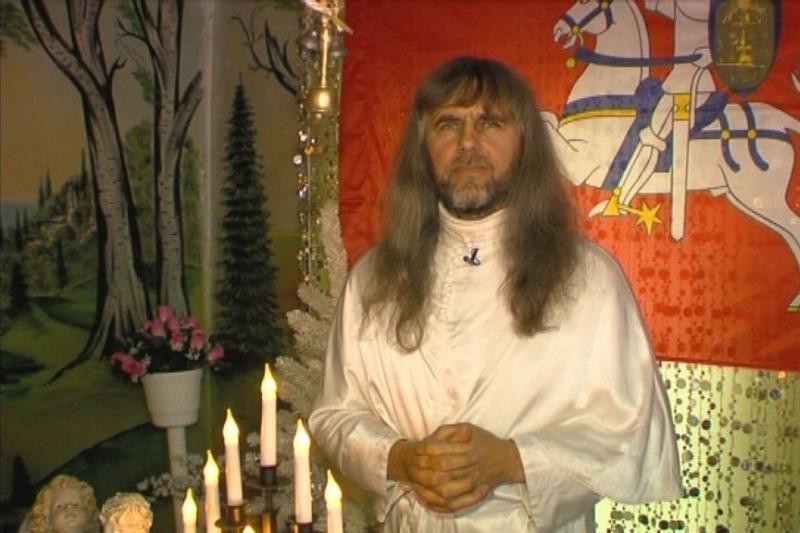 Šiaulietis skelbiasi esąs Jėzus ir žada pasaulio pabaigą