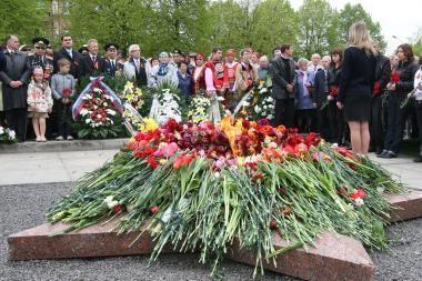 URM prašo Vilniaus valdžios neleisti Pergalės dienos eitynių rengti centre
