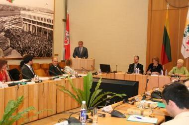 """Pasaulio lietuviai kviečiami įsitraukti į """"Globalios Lietuvos"""" kūrimą"""