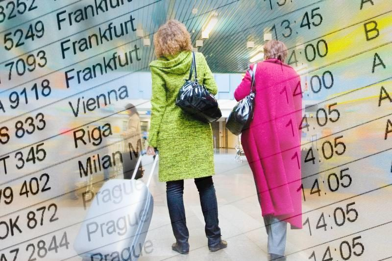 Užsienio žurnalistų kelionėms į Lietuvą bus skirta mažiau lėšų