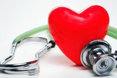 Kraujospūdžio reguliavimas veikia ir atmintį