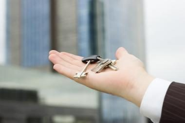 Daugiau nei 26 proc. gyventojų dar laukia būsto kainų mažėjimo