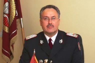 Ministras mano, kad FNTT vadovas atsistatydins trečiadienį