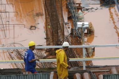 Brazilijoje potvyniai pražudė dešimtis žmonių