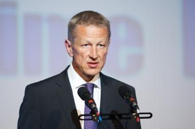 G.Kazlauskas: Lietuva nepritaria Baltarusijos planuojamai AE