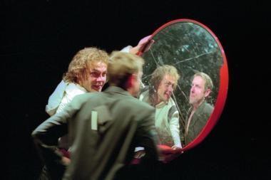 OKT/Vilniaus miesto teatras pradeda jubiliejinį sezoną