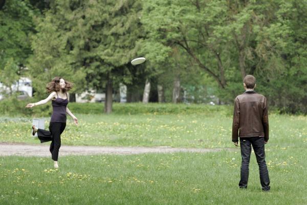 Sereikiškių parką norėtų paversti botanikos sodu