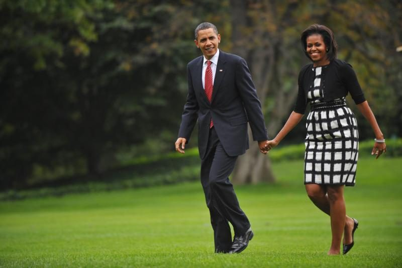 Antros kadencijos siekiantis B. Obama meta iššūkį istorijai