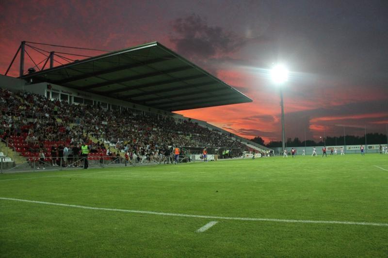 Lietuvos URM nustebino planai Grozne žaisti futbolo rungtynes