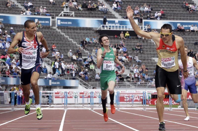S.Guogio pasirodymas Europos čempionate baigėsi pusfinalyje