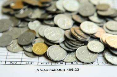 A.Kubilius: gyventojai mokesčių inspekcijai turės grąžinti iki 25 mln. litų