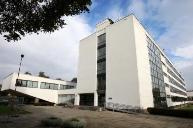 KTU sovietiniai pastatai pripažinti paveldo vertybėmis