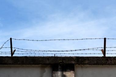 Iš pataisos namų pabėgusi nuteistoji sulaikyta Panevėžyje