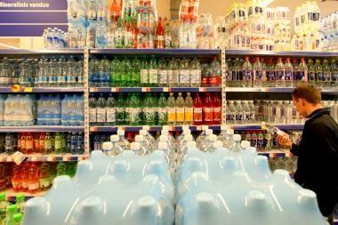 """""""Maži"""" energetiniai gėrimai ir galima didelė jų žala"""