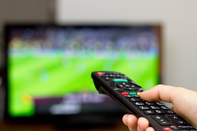 Reklamos pernai padaugėjo televizijoje ir internete