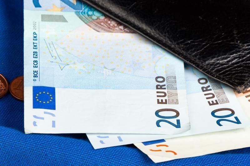 Seimo pirmininkas: dėl euro reikėtų daug diskutuoti su gyventojais