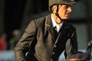 Raitelis Benas Gutkauskas pasaulio reitinge pakilo į 141-ąją vietą