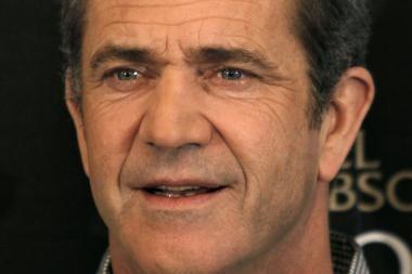 Holivudo žvaigždė Melas Gibsonas įtariamas rasistiniais pasisakymais