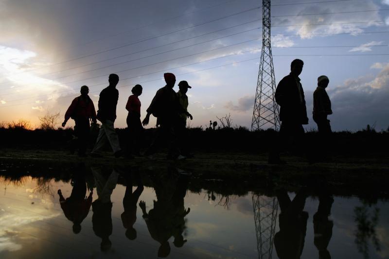 Meksikos šiaurėje aptikti 23 nužudytų žmonių lavonai