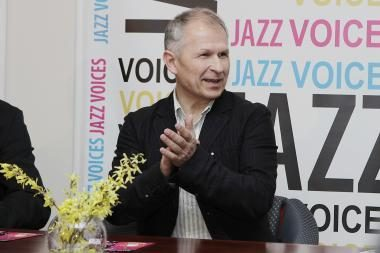 """Jazz Voices"" vokalistų konkursas kelia bures"