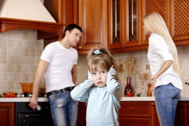 Skundai rodo, kad dažniausiai vaiko teisių pažeidėjai yra artimieji