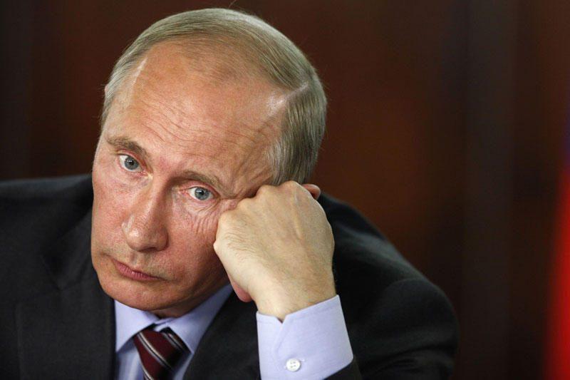 V.Putinas atkreipė dėmesį į didelį savižudybių skaičių Lietuvoje