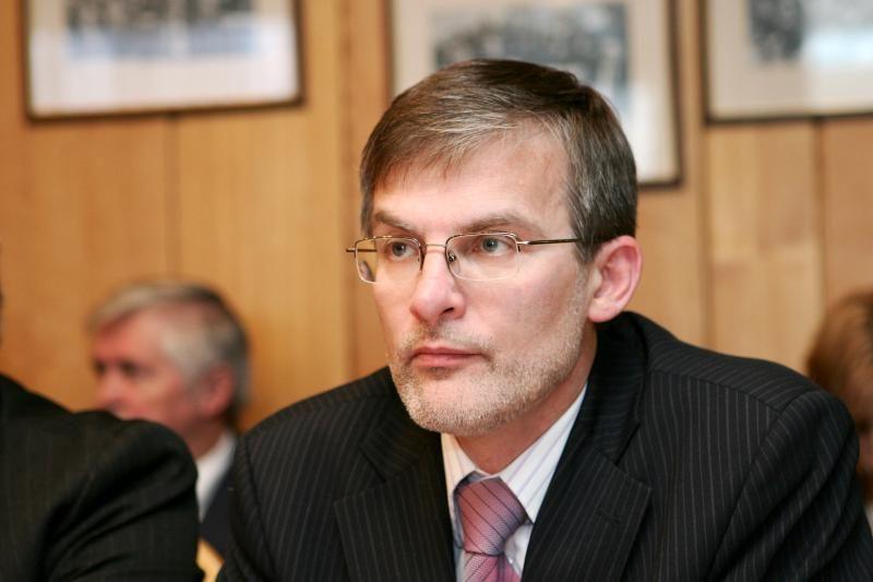 J. Sabatauskas: dviguba pilietybė leidžiama daugelyje ES šalių