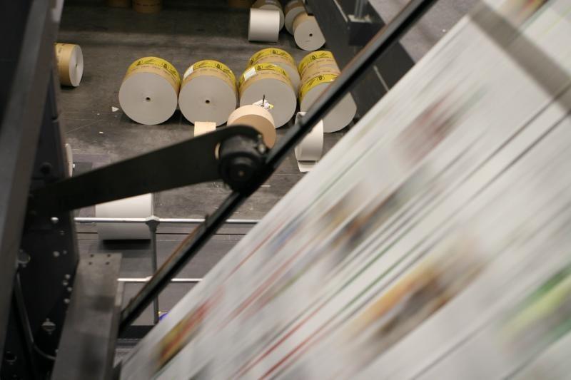 Leidėjai: dėl sumažinto PVM leidinių neplanuojama atpiginti