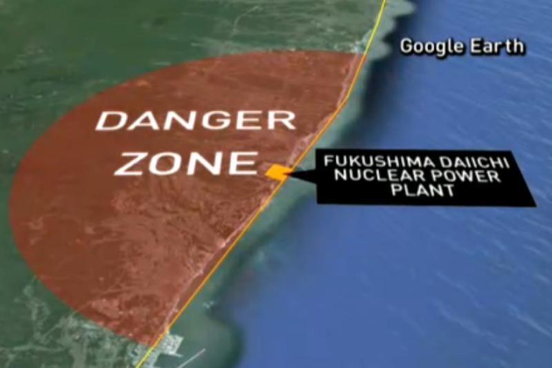 Japonija pristatė 470 mln. dolerių vertės planą dėl Fukušimos elektrinės