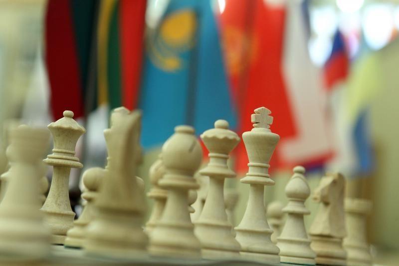 Europos senjorų pirmenybių šachmatų turnyre K.Kaunas – 15-tas