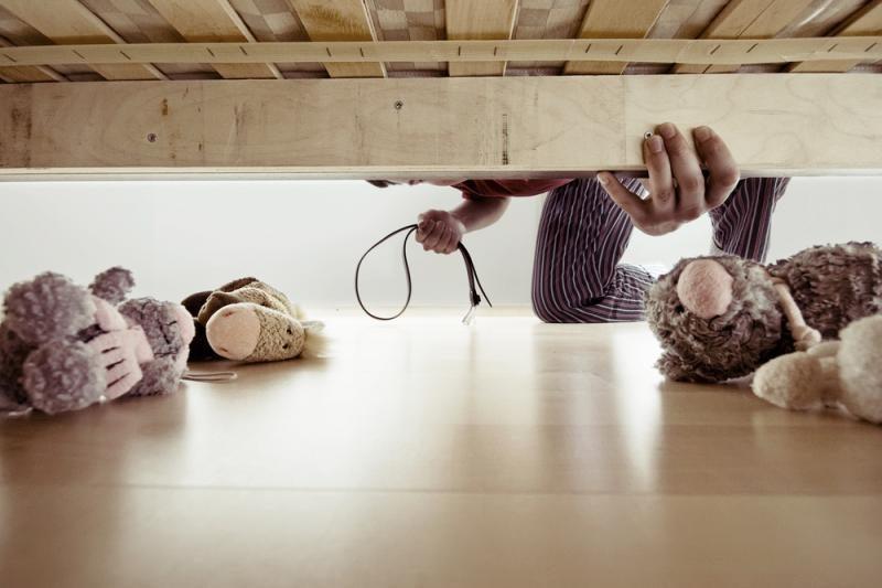 Eksponuos smurtą ir išnaudojimą patyrusių vaikų meno kūrinius