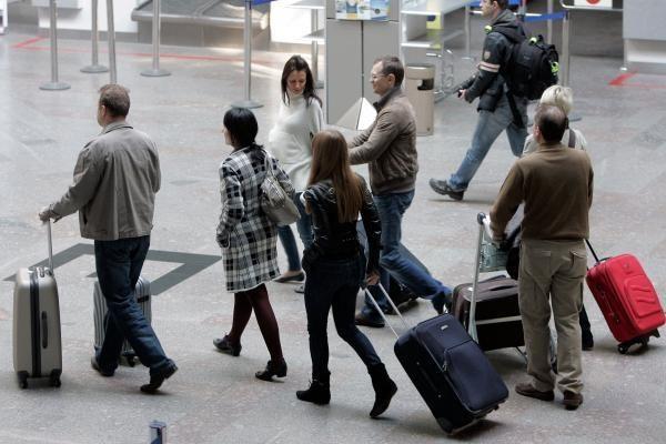 Skrydžių atšaukimas: kokias teises turi keleiviai?