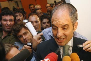 Ispanija: kyšininkavimo skandalas žlugdo dešiniųjų partiją
