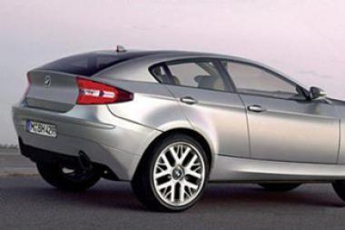 Horizonte BMW Х4
