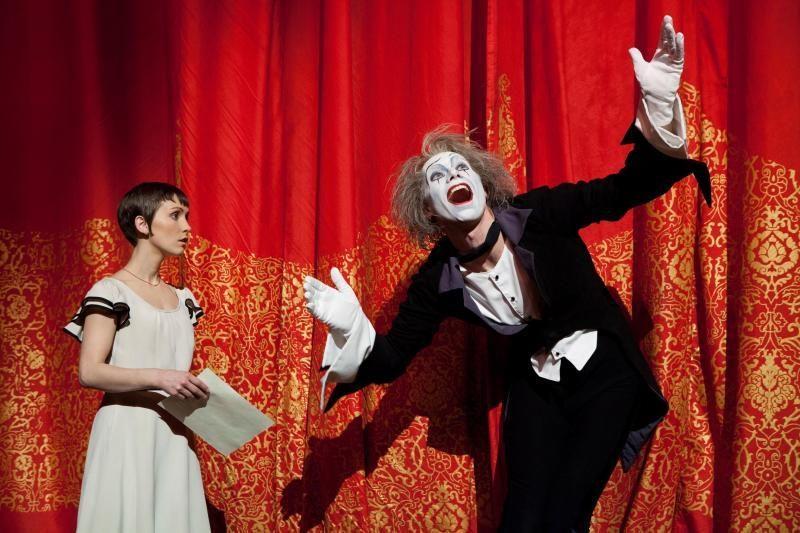 """J. Cameronas: tik dėka """"Įsikūnijimo"""" """"Cirque du Soleil"""" tapo įmanomu"""