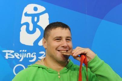 Lietuviai ruošiasi bronzos medalininko sugrįžimui