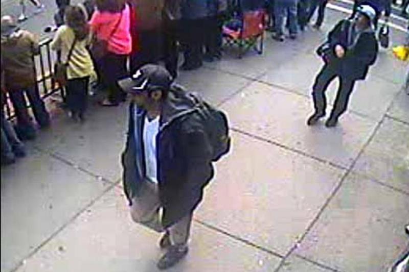 Bostono išpuolio įtariamasis atgavo sąmonę, atsakinėja į klausimus