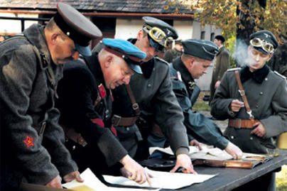 J.Stalino anūkas Ketina paduoti Rusijos parlamentą į teismą dėl Katynės žudynių