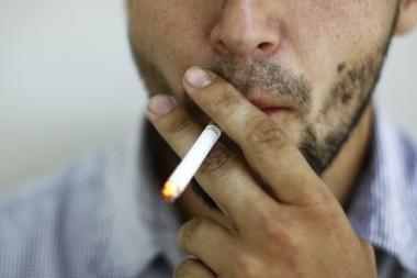 Filipinuose gydytojams uždrausta rūkyti, kad rodytų pavyzdį kitiems