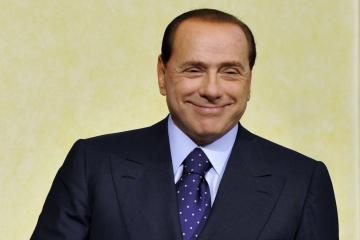 S.Berlusconi pažadėjo G.Kirkilui paramą dėl Ignalinos AE