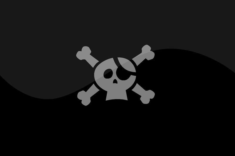 """""""Piratinių"""" kompiuterių programų vertė išaugo dvigubai"""