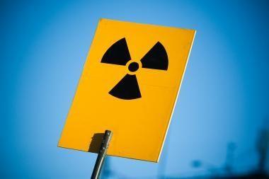 Černobylio AE saugumui Lietuva skyrė 10 tūkst. eurų