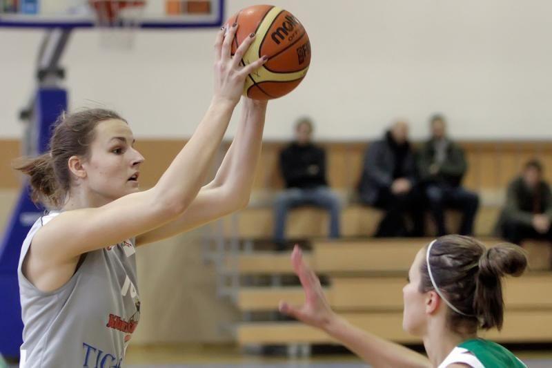 Baltijos moterų krepšinio lygoje – vos viena Lietuvos komanda