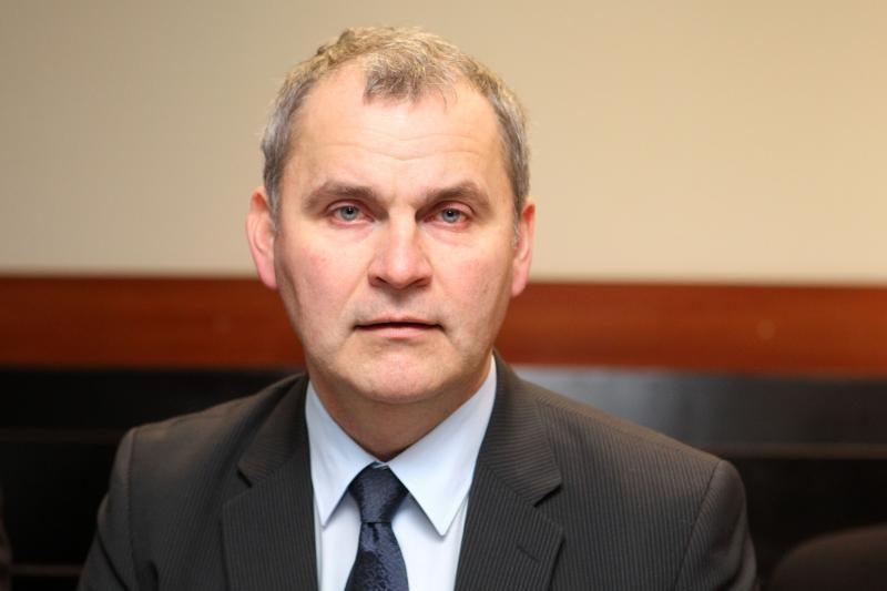 Teismas ėmėsi piktnaudžiavimu kaltinamo A.Macijausko bylos