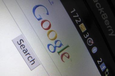 """SEB Enskilda"" talkino ""Google"" įsigijimo sandoryje"