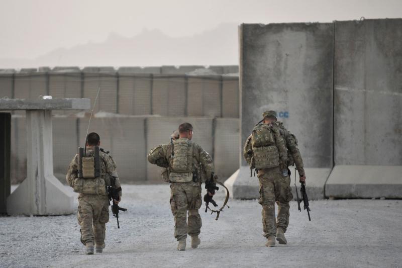"""Lietuva"" britams tapo kodiniu Afganistano pavadinimu"