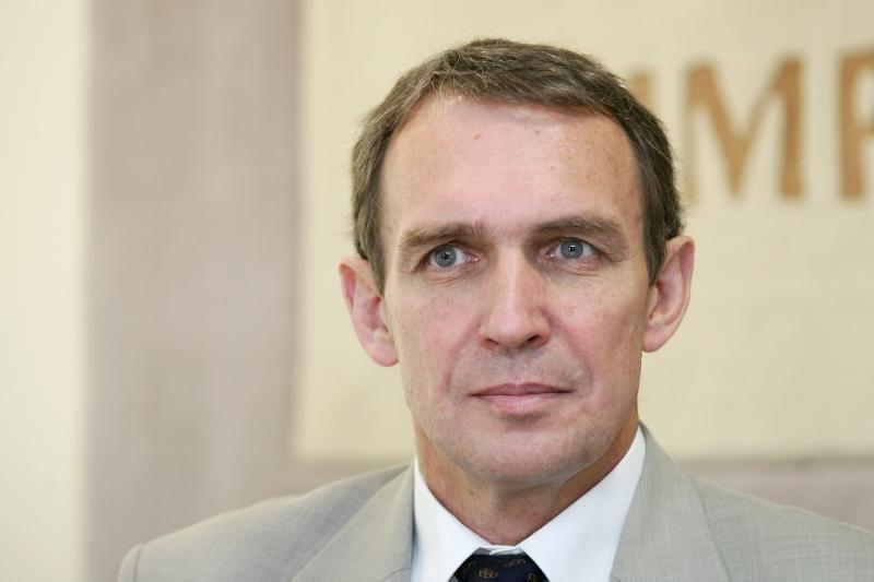 A.Juozaičiui skirta Baltijos Asamblėjos premija