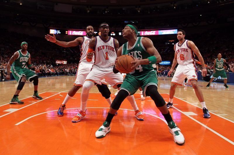 Pasirengimui NBA bus skirta tik po dvejas rungtynes